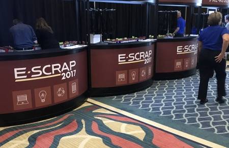 From our attendance at Orlando E-Scrap Conference 2017